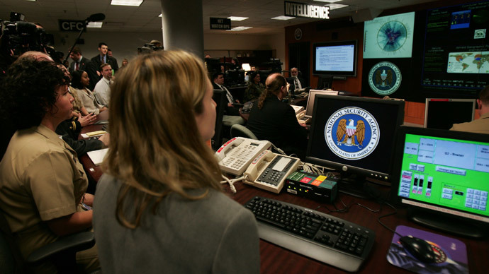 Watching the watchers: Searchable database of NSA contractors revealed