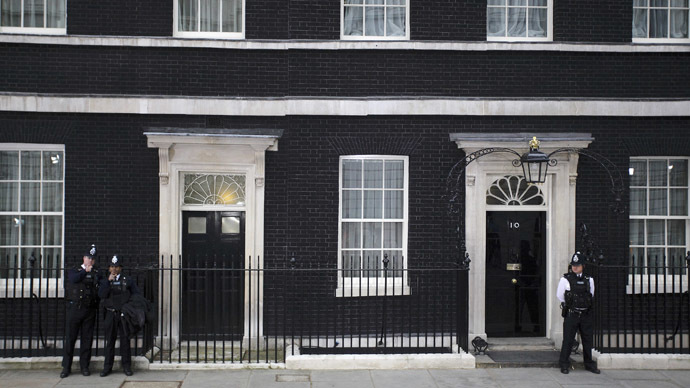 Ballot deadlock: Who will rule Britannia after election?