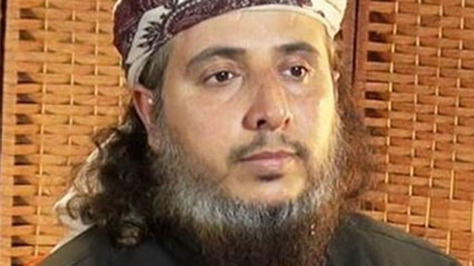 Al-Qaeda leader who claimed responsibility for Charlie Hebdo killed - report