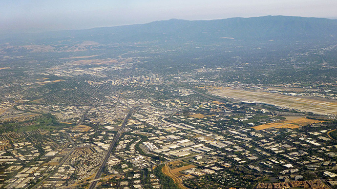 Silicon Valley county cancels Stingray surveillance contract