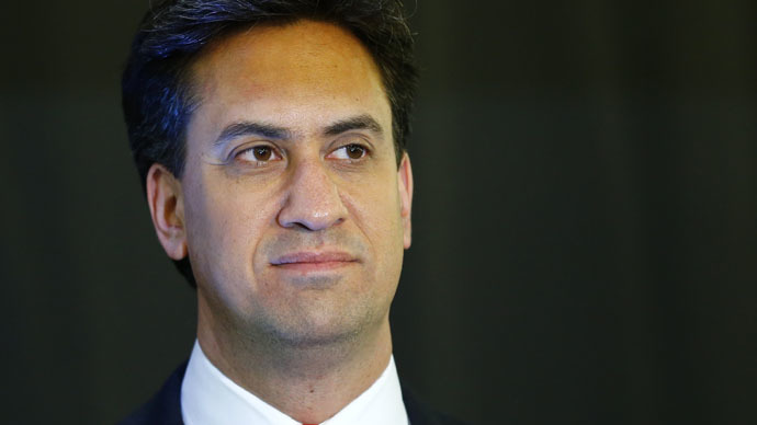 Ed Miliband resigns as Labour Party leader after general election defeat