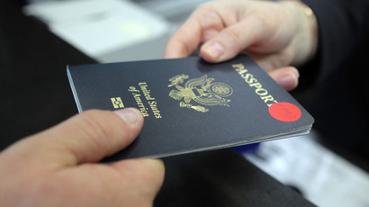 Record number of Americans living abroad renounce citizenship