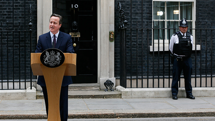What can UK voters expect from Tory majority govt?