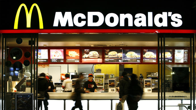 McDonald's new turnaround plan could backpedal on minimum wage increase