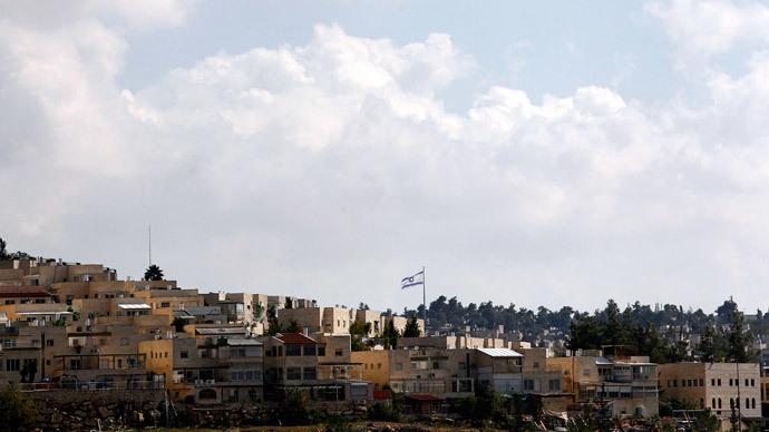 'Illegal under international law': EU slams Israel's settlement plans in East Jerusalem