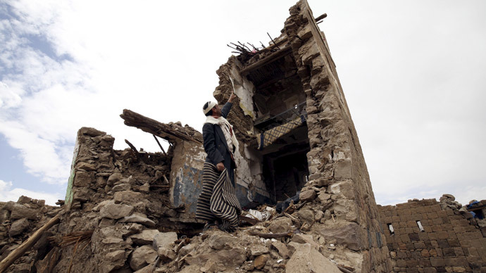 Yemen's Houthis agree to 5-day truce proposed by S. Arabia