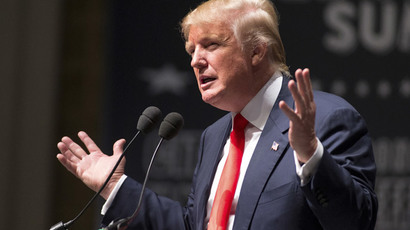 TPP trade deal 'a disaster,' other countries will 'dupe' US – Donald Trump