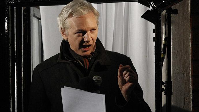 Swedish Supreme Court refuses to withdraw Assange arrest warrant
