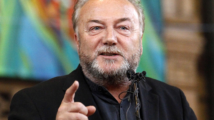 ​Voting fraud? George Galloway launches legal battle over election defeat