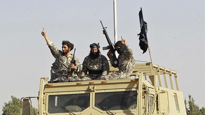 Revealed: Extent of British anti-ISIS airstrikes