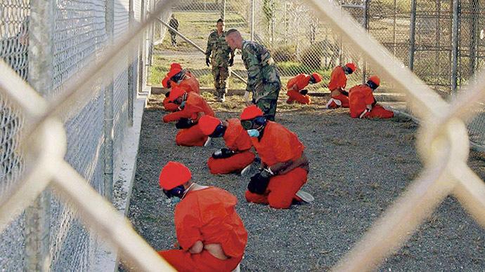 (Reuters/U.S. Department of Defense/Petty Officer 1st class Shane T. McCoy/Handout/Files)