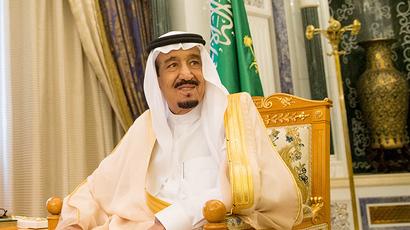 Washington rolls out red carpet for Saudi king to discuss bloody Yemen war, Iran, Syria