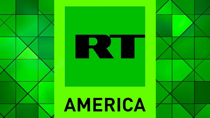 RT America goes international: Watching the Hawks, Redacted Tonight hit airwaves