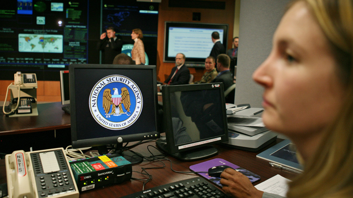 ​NSA surveillance reform in air as lawmakers threaten Patriot Act renewal filibuster