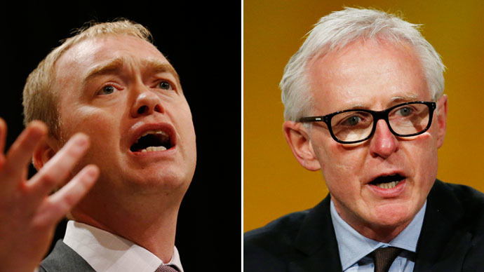 After Clegg: Who will lead Liberal Democrats out of political wilderness?