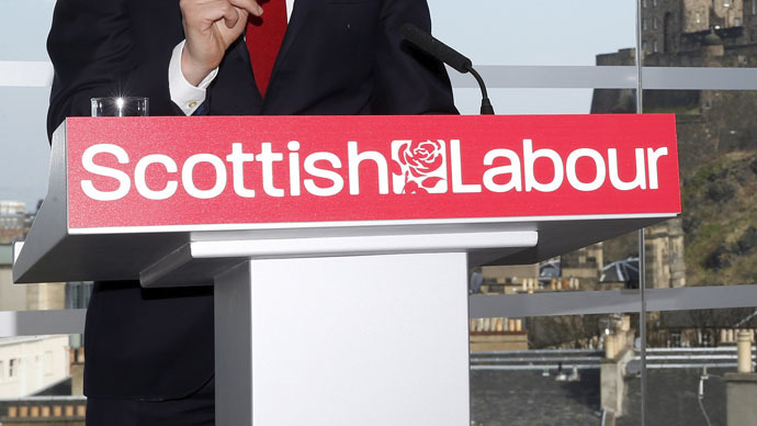 Reviving Tony Blair's New Labour 'would go down like a bucket of vomit' in Scotland – MSP