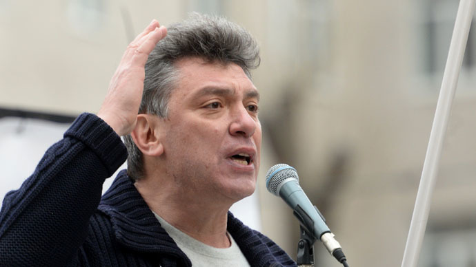 Report by slain Nemtsov claims Russian forces fought in Ukraine