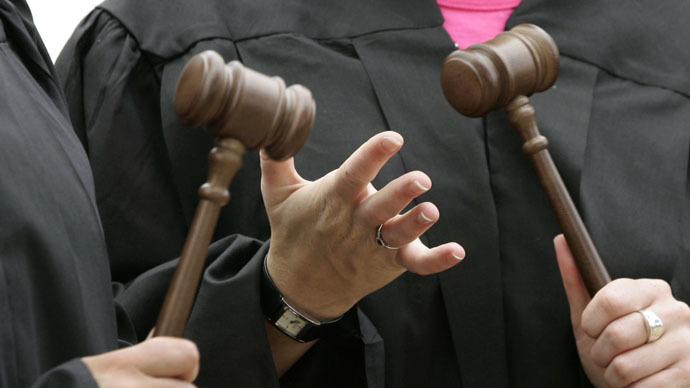 'Ginger Aryan': Cyanide terrorist plotted attacks over 'marginalization,' court hears