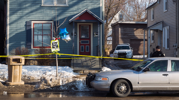 Madison officer who fatally shot unarmed teen will not be charged – District Attorney