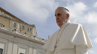 Destroyers of the environment will face God's judgment – Pope