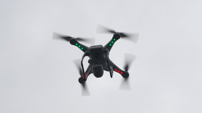 ​Illinois police to use drones at crime scenes, won't call them 'drones'