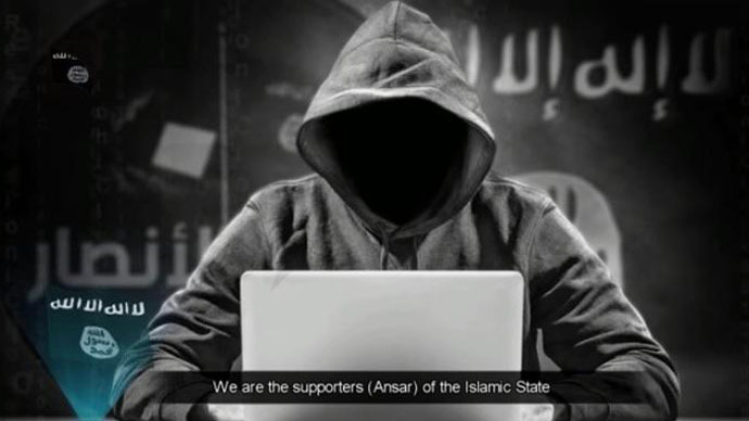 Pro-ISIS hackers threaten US, Europe, Australia with 'electronic war'