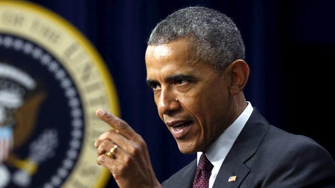 'Sponsor of terrorism': Obama slams Iran months after saying it's off terrorist list