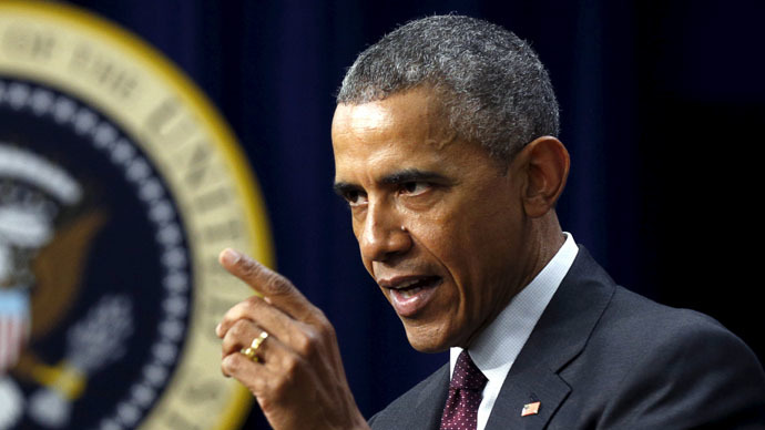'Sponsor of terrorism': Obama slams Iran months after saying it's off terrorist list