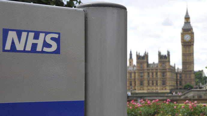 ​'Slow death of the NHS': RT asks what a Tory govt means for the health service