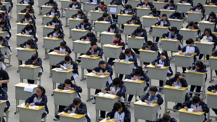 Asian nations take 5 top spots in major global school rankings