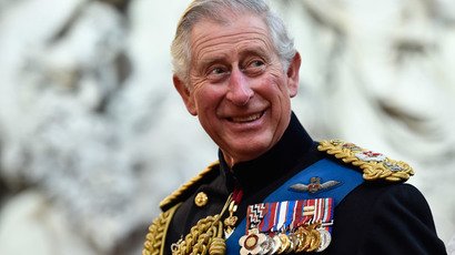 Britain's Prince Charles.(Reuters / Toby Melville )