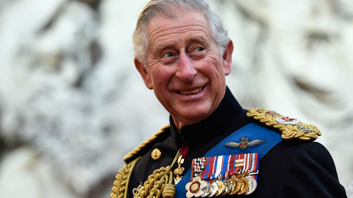​'Black spider' letters: 'Supreme lobbyist' Prince Charles tried to influence elected officials