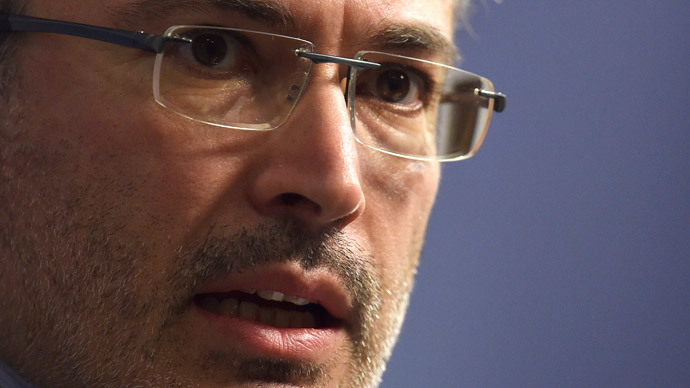 Justice Ministry seeks probe into Khodorkovsky's Open Russia movement - report