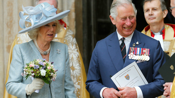 ​6 arrested over suspected IRA plot to kill Prince Charles
