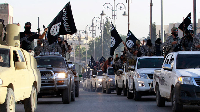 British jihadist brides on run from ISIS, trying to return to UK