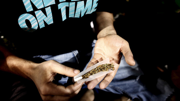Dopey policy? Israel's top cop calls for marijuana possession rethink