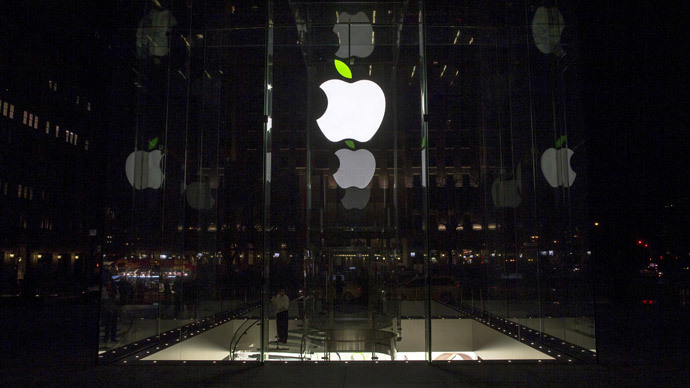 Fifth year Apple named most valuable brand, at $145bn