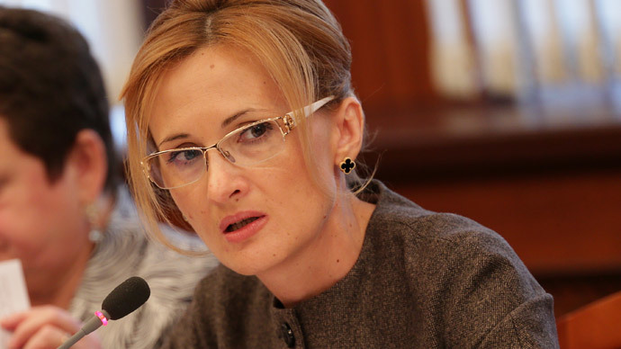 US money destroys civil consciousness, claims United Russia MP
