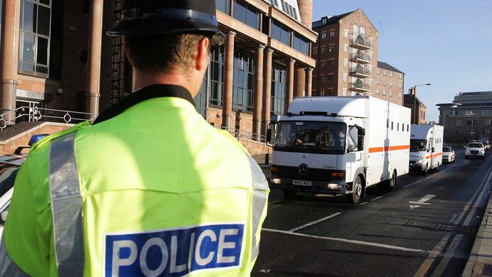 Hoax 'ISIS jihadist' jailed for spate of Newcastle bomb threats