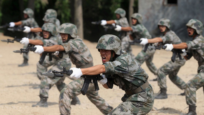 ​Watch out: Chinese Army bans wearable gadgets citing security concerns