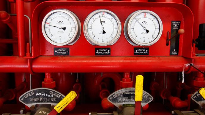 Poland sues Gazprom seeking lower gas price
