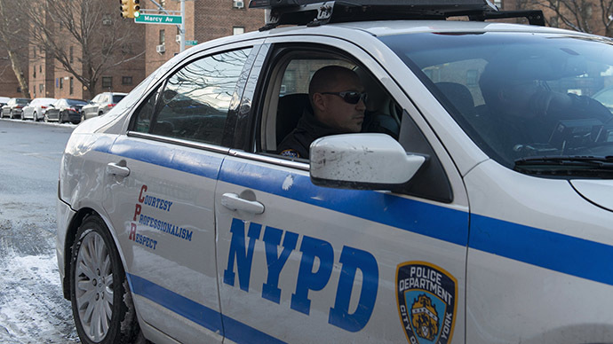 NYPD complaints sink, but false statements spike – review board