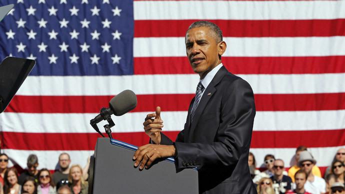 Obama acknowledges he can't isolate Russia – senior Duma MP