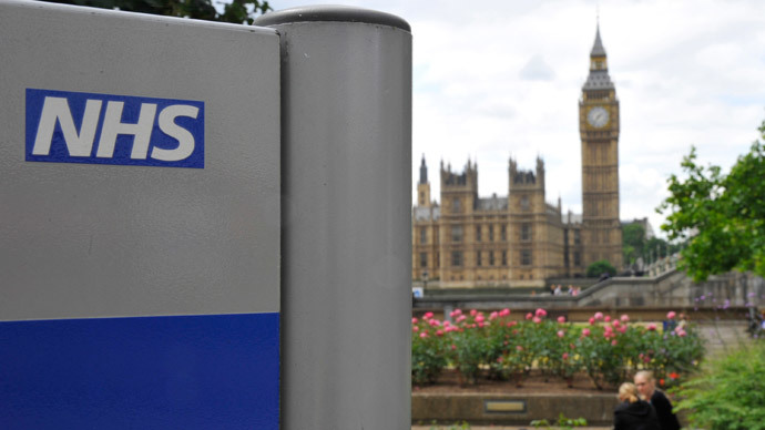 Private health firms get unfair tax advantage to outbid NHS, say campaigners