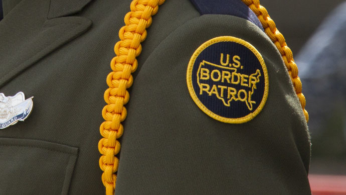 Peeping Tom: Border Patrol agent confesses to spying on coworkers