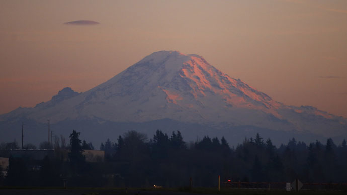 Water-less Washington: State declares drought emergency