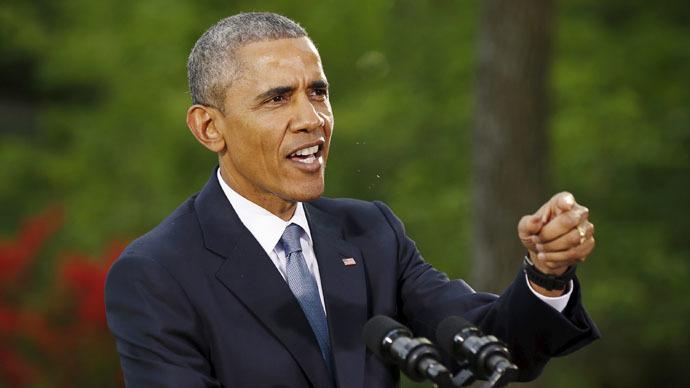 Syrian civil war may drag beyond 2017 – Obama