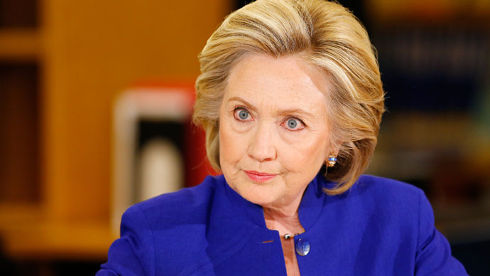 Clintons reportedly earned close to $30 million over 16 months