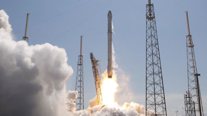 SpaceX Falcon 9 certified for NASA's 'medium-risk' science missions