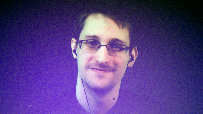 'I have to work a lot harder' in Russia than at NSA – Edward Snowden